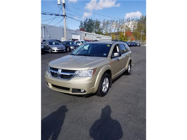 2010 Dodge Journey SE (Stk: p19-322a) in Dartmouth - Image 1 of 11