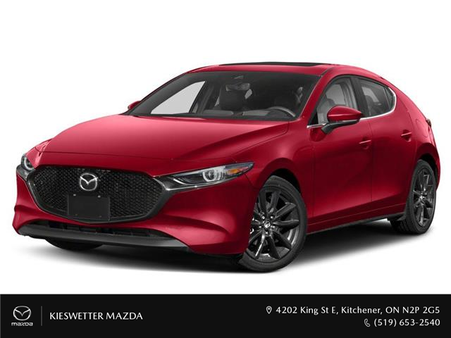 2020 Mazda Mazda3 Sport GT (Stk: 36409) in Kitchener - Image 1 of 9