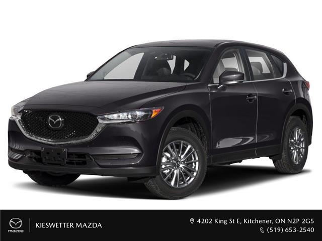 2020 Mazda CX-5 GS (Stk: 36411) in Kitchener - Image 1 of 9