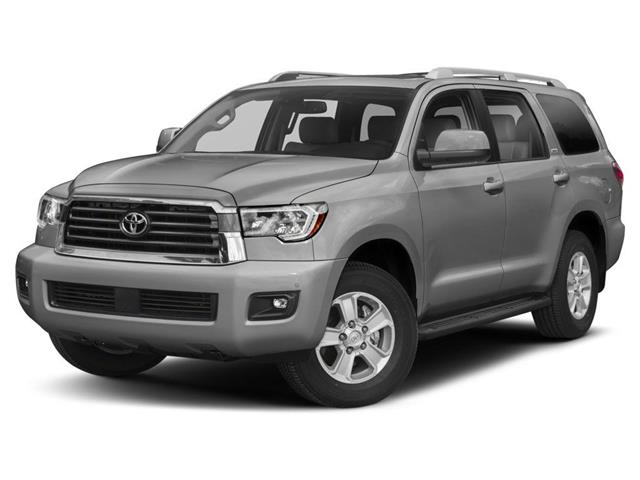 2020 Toyota Sequoia Limited (Stk: 177665) in Brampton - Image 1 of 9