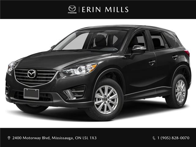 2016 Mazda CX-5 GS (Stk: 20-0037A) in Mississauga - Image 1 of 9