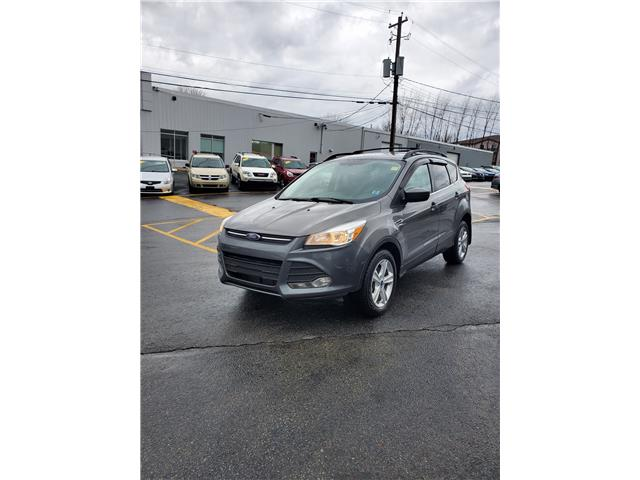 2014 Ford Escape SE 4WD (Stk: p19-100) in Dartmouth - Image 1 of 17