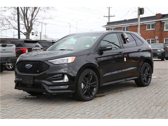 2020 Ford Edge ST (Stk: 2002750) in Ottawa - Image 1 of 16