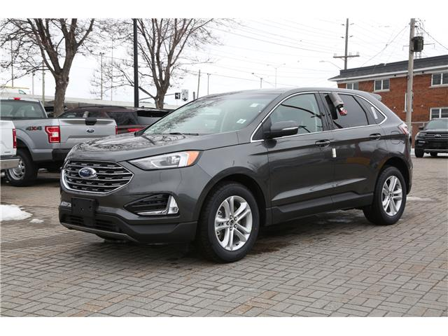 2020 Ford Edge SEL (Stk: 2002630) in Ottawa - Image 1 of 17