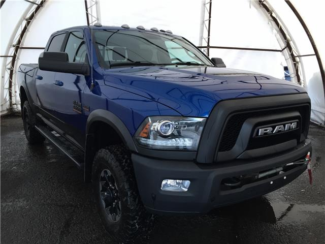 2017 RAM 2500 Power Wagon (Stk: 190531B) in Ottawa - Image 1 of 29