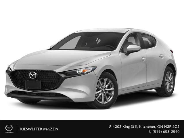 2020 Mazda Mazda3 Sport GX (Stk: 36417) in Kitchener - Image 1 of 9