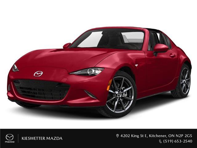 2020 Mazda MX-5 RF GT (Stk: 36419) in Kitchener - Image 1 of 8