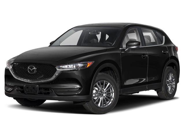 2020 Mazda CX-5 GS (Stk: 20-1242) in Ajax - Image 1 of 9