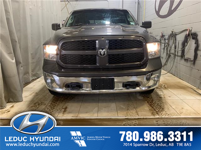 2018 RAM 1500 SLT (Stk: PL0198A) in Leduc - Image 1 of 7