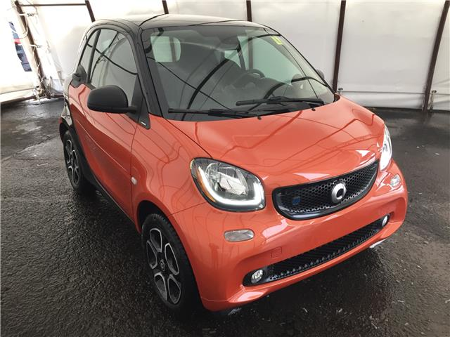 2019 Smart EQ fortwo Passion (Stk: 200130A) in Ottawa - Image 1 of 24