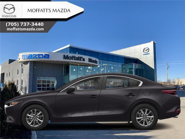 2020 Mazda Mazda3 GS (Stk: P7961) in Barrie - Image 1 of 1