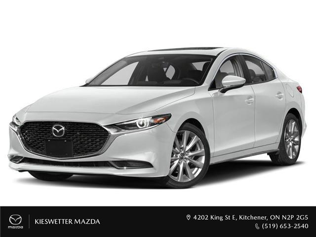2020 Mazda Mazda3 GT (Stk: 36425) in Kitchener - Image 1 of 9