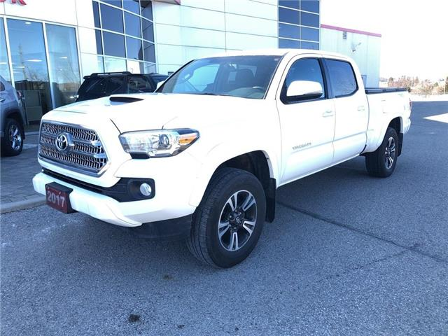 2017 Toyota Tacoma TRD Off Road (Stk: 78638) in Aurora - Image 1 of 22