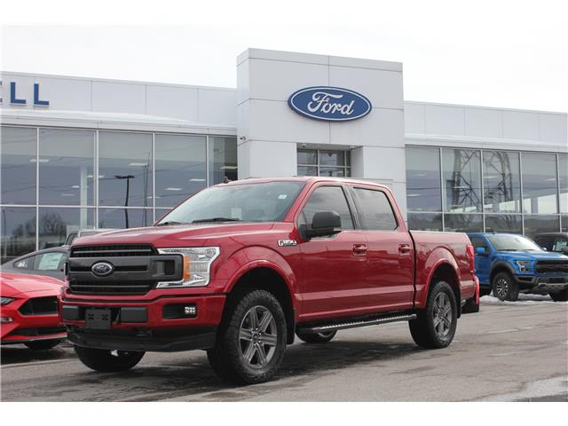 2020 Ford F-150 XLT (Stk: 2000500) in Ottawa - Image 1 of 19