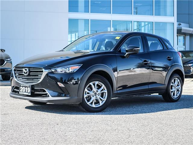 2019 Mazda CX-3 GS (Stk: P5443) in Ajax - Image 1 of 23