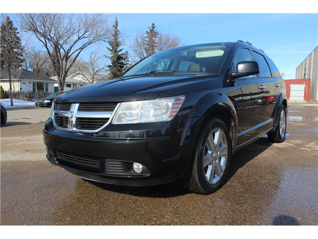 2010 Dodge Journey R/T (Stk: CBK2885) in Regina - Image 1 of 24