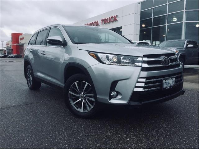 2019 Toyota Highlander XLE (Stk: 592459) in Brampton - Image 1 of 19