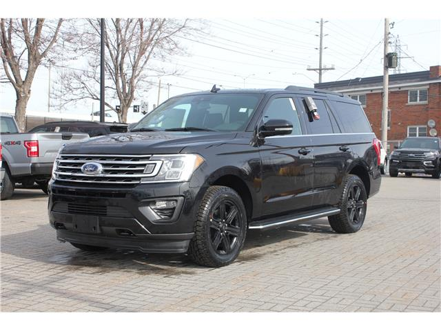 2020 Ford Expedition XLT (Stk: 2002720) in Ottawa - Image 1 of 19