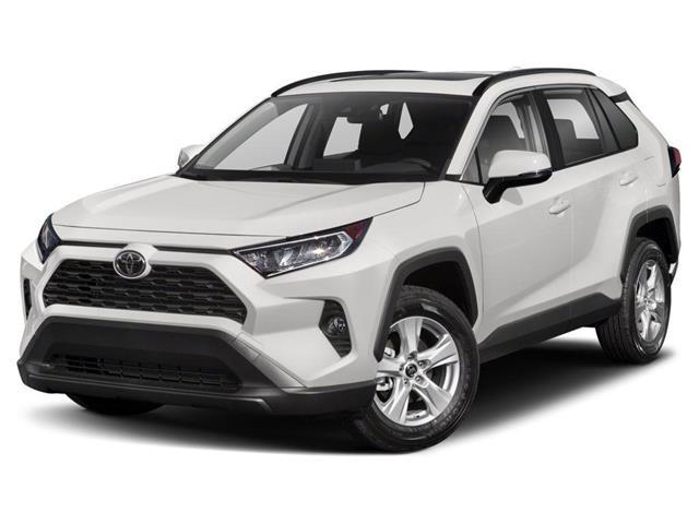 2020 Toyota RAV4 XLE (Stk: 105685) in Brampton - Image 1 of 9