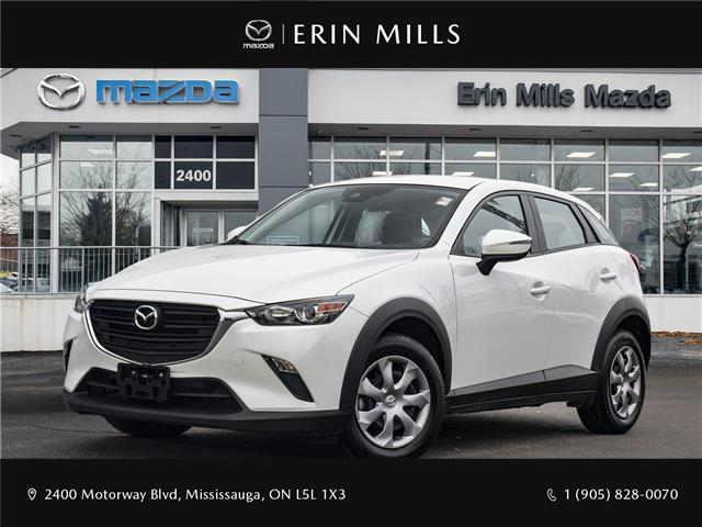 2019 Mazda CX-3 GX (Stk: R0215) in Mississauga - Image 1 of 21