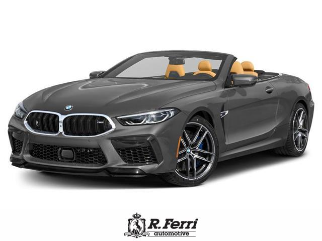 2020 BMW M8  (Stk: 29176) in Woodbridge - Image 1 of 9
