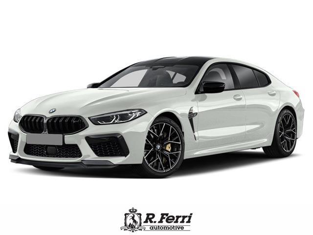 2020 BMW M8 Gran Coupe  (Stk: 29191) in Woodbridge - Image 1 of 3