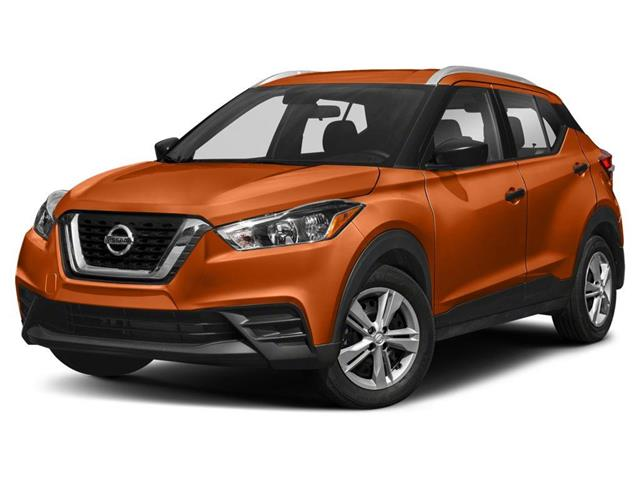 2020 Nissan Kicks SV (Stk: K20028) in London - Image 1 of 9