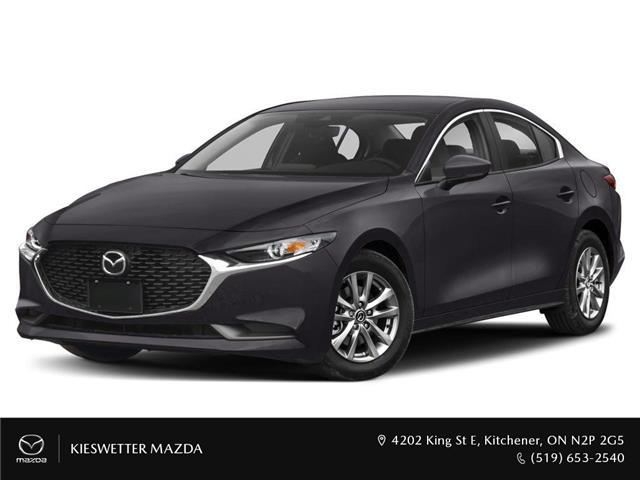 2020 Mazda Mazda3 GS (Stk: 36428) in Kitchener - Image 1 of 9