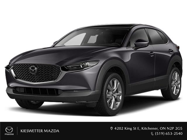 2020 Mazda CX-30 GS (Stk: 36435) in Kitchener - Image 1 of 2