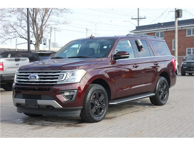 2020 Ford Expedition XLT (Stk: 2002990) in Ottawa - Image 1 of 17