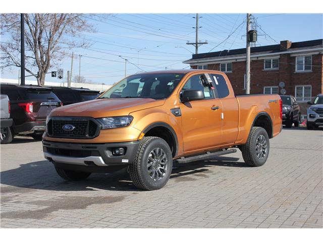 2020 Ford Ranger  (Stk: 2002930) in Ottawa - Image 1 of 18