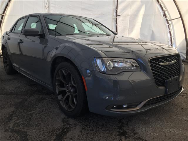 2019 Chrysler 300 S (Stk: D8610A) in Ottawa - Image 1 of 26