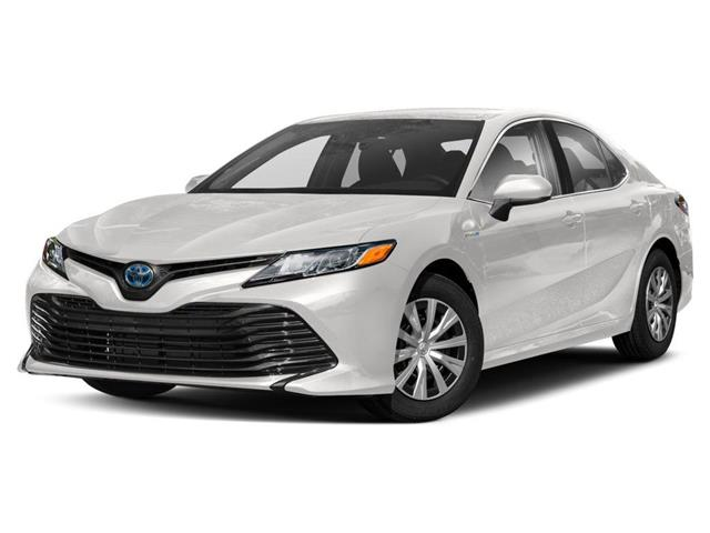 2020 Toyota Camry Hybrid LE (Stk: 31725) in Aurora - Image 1 of 9