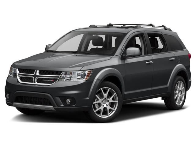 2016 Dodge Journey R/T (Stk: 32691A) in Humboldt - Image 1 of 9