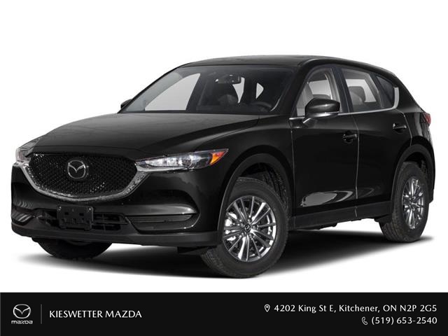 2020 Mazda CX-5 GS (Stk: 36443) in Kitchener - Image 1 of 9