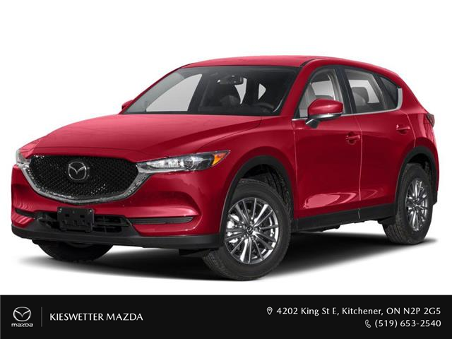 2020 Mazda CX-5 GS (Stk: 36445) in Kitchener - Image 1 of 9