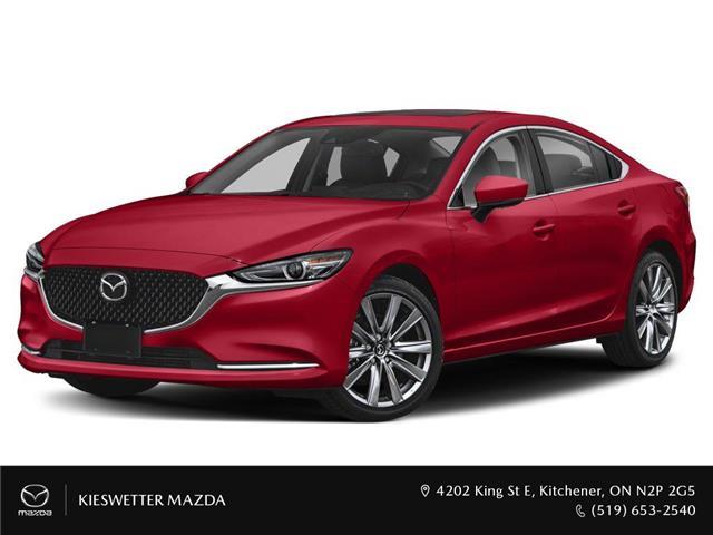 2020 Mazda MAZDA6 GT (Stk: 36449) in Kitchener - Image 1 of 9