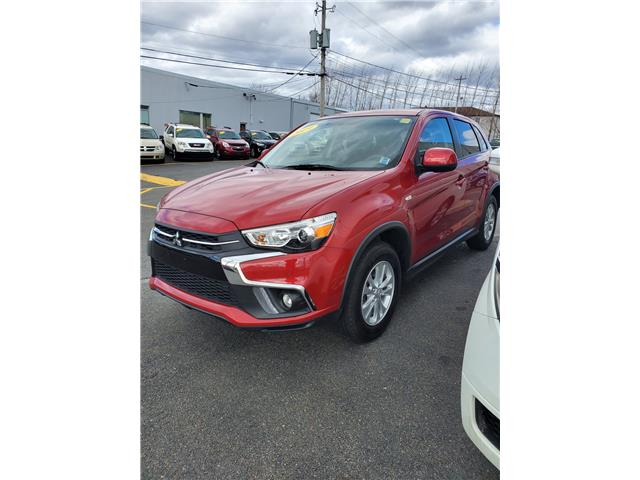 2019 Mitsubishi RVR SE 4WD (Stk: p20-051) in Dartmouth - Image 1 of 17