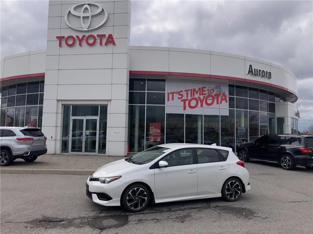 2016 Scion iM Base (Stk: 6660) in Aurora - Image 1 of 15