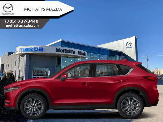 2020 Mazda CX-5 GT w/Turbo (Stk: P7975) in Barrie - Image 1 of 1