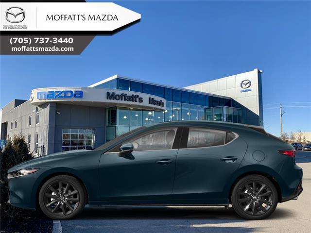 2020 Mazda Mazda3 Sport GT (Stk: P7971) in Barrie - Image 1 of 1