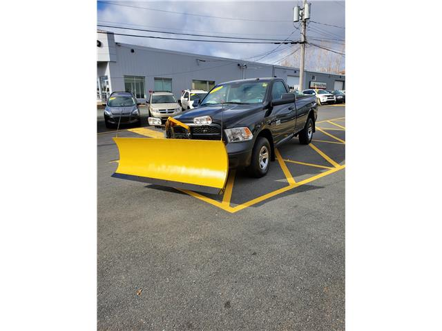 2015 RAM 1500 Tradesman Regular Cab LWB 4WD (Stk: p19-220) in Dartmouth - Image 1 of 15
