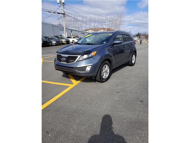 2012 Kia Sportage LX AWD (Stk: p19-272a) in Dartmouth - Image 1 of 17