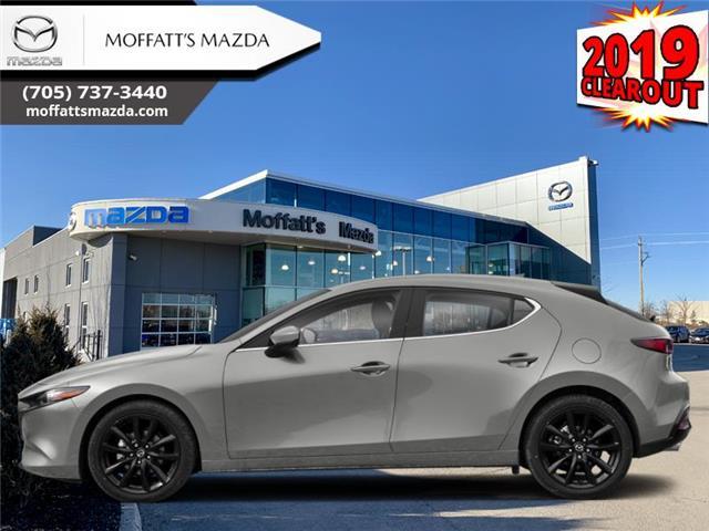 2019 Mazda Mazda3 Sport GT (Stk: P6962) in Barrie - Image 1 of 1