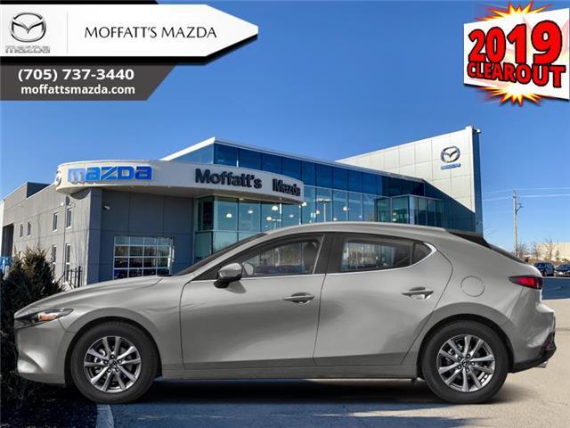 2019 Mazda Mazda3 Sport GS (Stk: P7004) in Barrie - Image 1 of 1