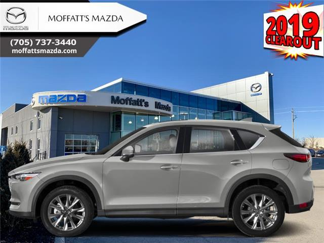 2019 Mazda CX-5 Signature (Stk: P6840) in Barrie - Image 1 of 1