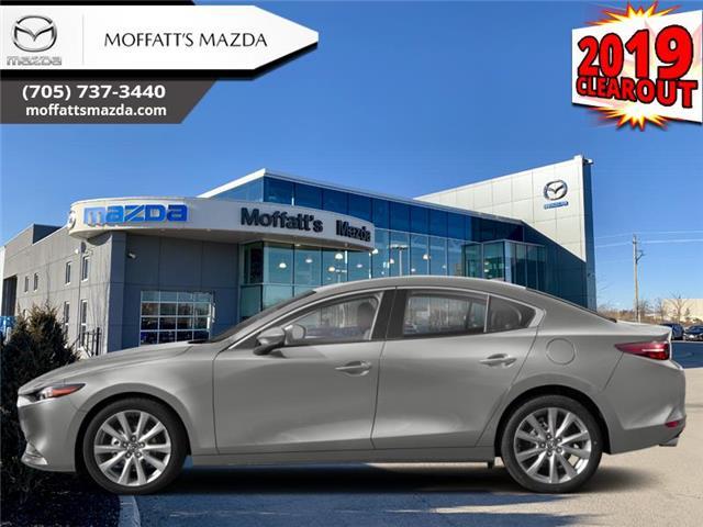 2019 Mazda Mazda3 GT (Stk: P7037) in Barrie - Image 1 of 1