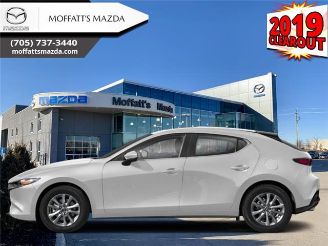 2019 Mazda Mazda3 Sport GS (Stk: P7092) in Barrie - Image 1 of 1