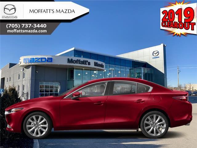 2019 Mazda Mazda3 GT (Stk: P7225) in Barrie - Image 1 of 1