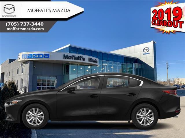 2019 Mazda Mazda3 GS (Stk: P7342) in Barrie - Image 1 of 1
